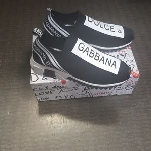 Dolce \u0026 Gabbana Shoes | Woman Casual